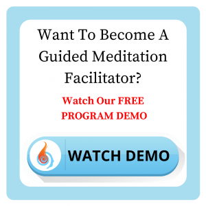 Want to become a guided meditation facilitator?
